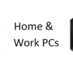 Home_Work_PCs